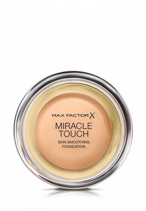 Тональное средство Max Factor Max Factor MA100LWLRT21 блеск для губ colour elixir тон 45 max factor цвет lux berry