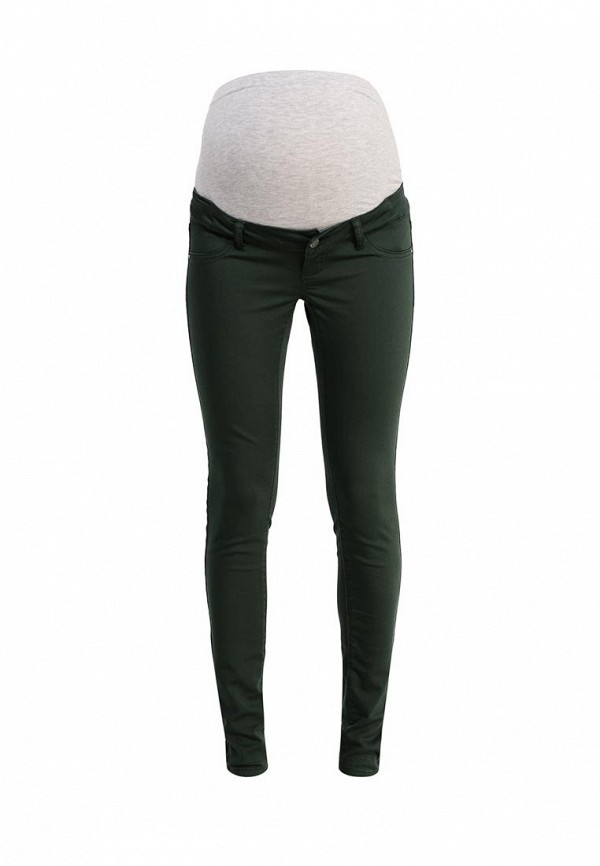 Женские зауженные брюки Mamalicious 20006799