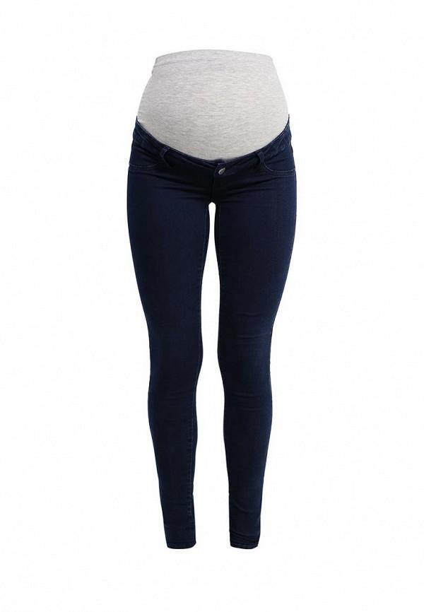 Зауженные джинсы Mamalicious 20006504