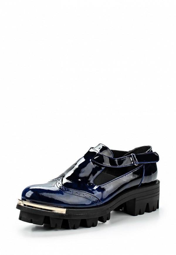 Женские ботинки Mabu 93004