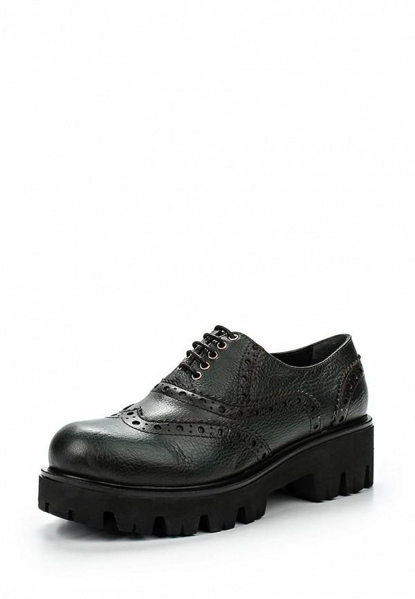 Женские ботинки Mabu 103