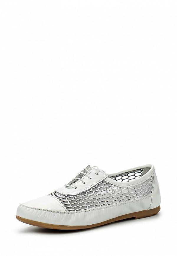Женские ботинки Mabu 200