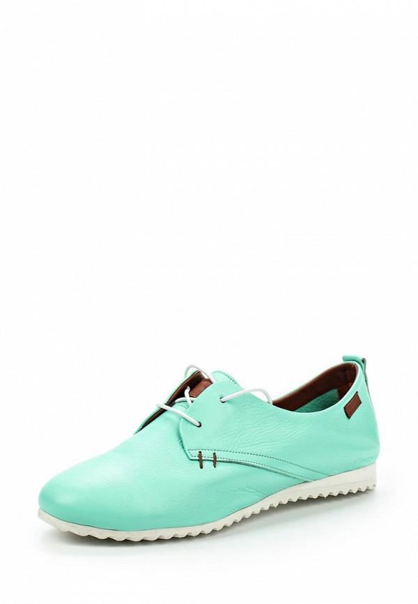Женские ботинки Mabu 350