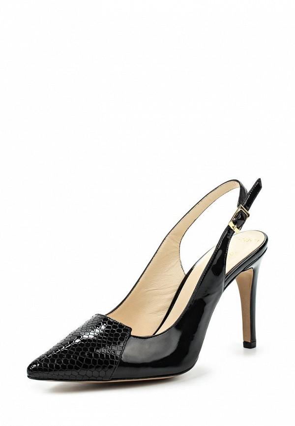 Босоножки на каблуке Mabu 117