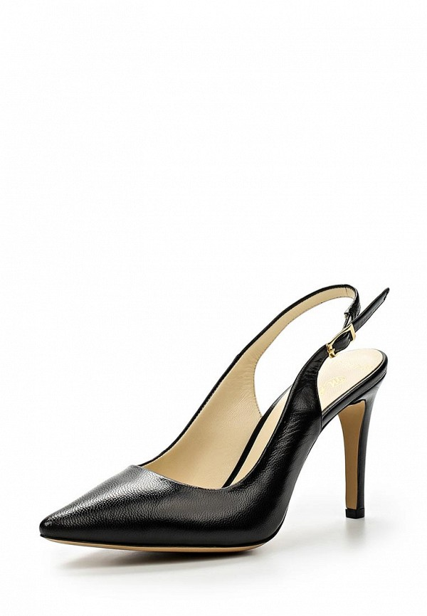 Босоножки на каблуке Mabu O19