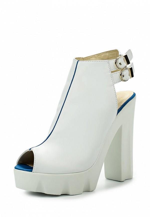 Босоножки на каблуке Mabu AS-501