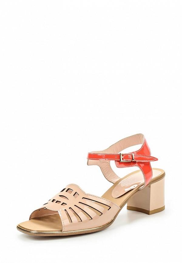 Босоножки на каблуке Mabu 713202
