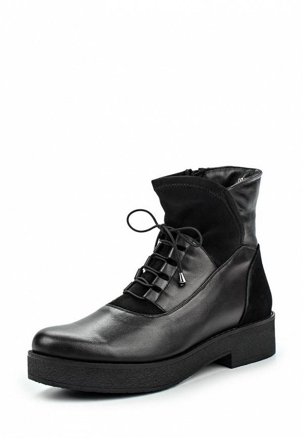 Ботинки Mabu 107533
