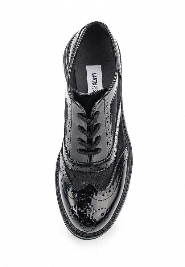 Фото Ботинки Martin Pescatore. Купить в РФ