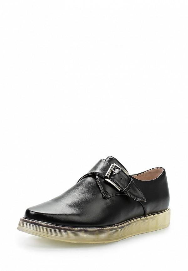 Женские ботинки Martin Pescatore MT9