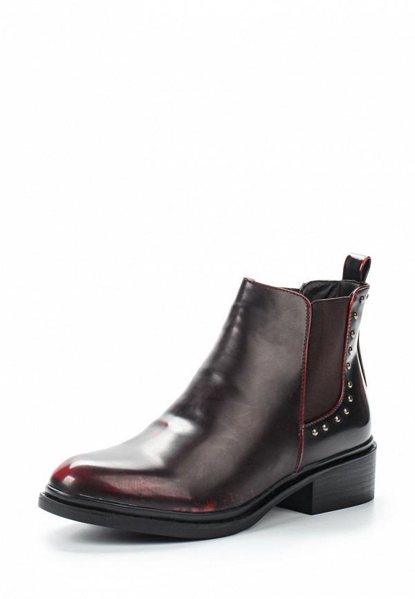 Ботинки Martin Pescatore Martin Pescatore MA108AWYCM76