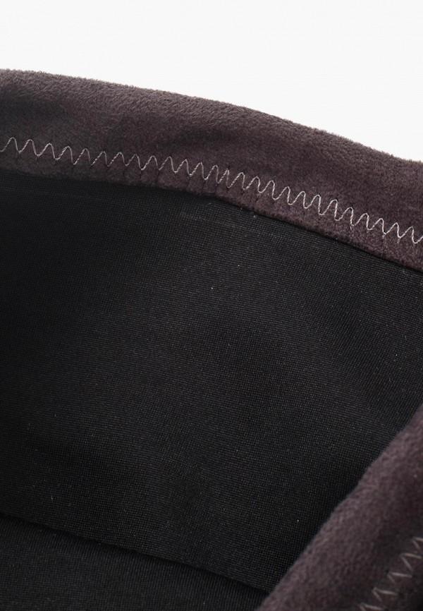 Фото 11 - женские ботфорты Martin Pescatore серого цвета