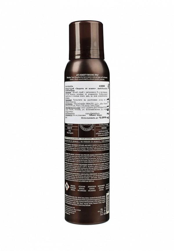 Спрей для укладки волос Macadamia Natural Oil