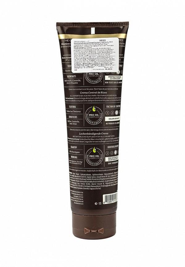 Крем Macadamia Natural Oil смягчающий для кудрей