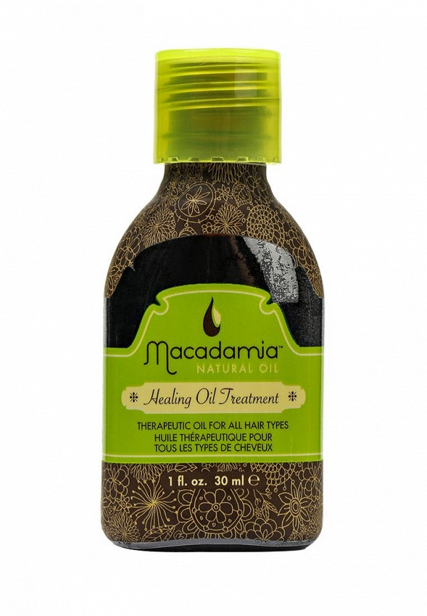 Дополнительный уход Macadamia Natural Oil Macadamia Natural Oil MA109LWGEF72