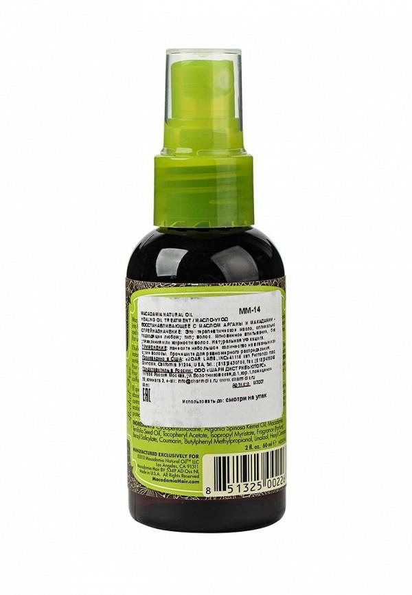 Дополнительный уход Macadamia Natural Oil восстанавливающий с маслом арганы и макадамии -спрей, 60 мл