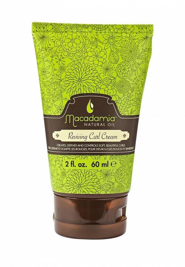 Крем Macadamia Natural Oil оздоравливающий для кудрей, 60 мл