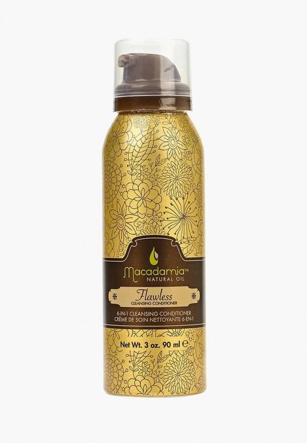 Фото Мусс для укладки Macadamia Natural Oil. Купить с доставкой