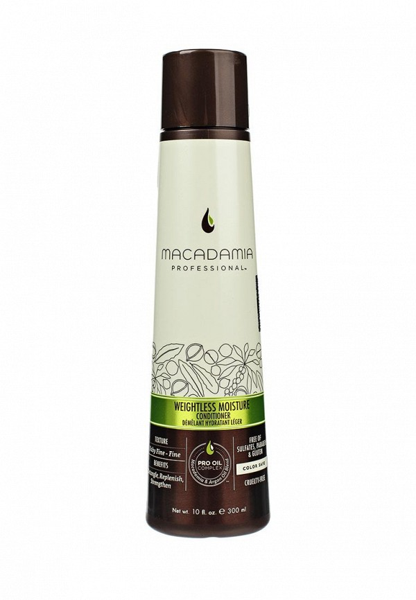Кондиционер Macadamia Natural Oil Macadamia Natural Oil MA109LWHLN18 250 macadamia natural oil
