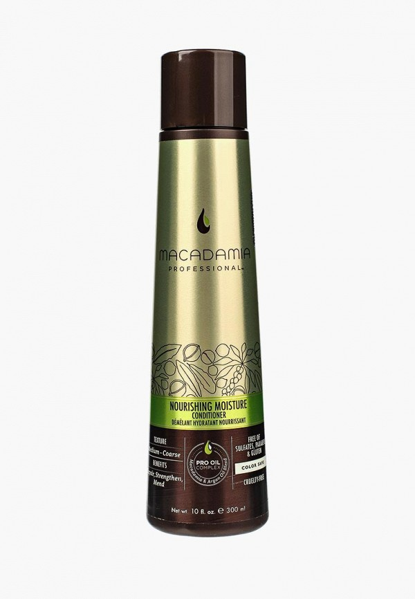 Кондиционер для волос Macadamia Natural Oil Macadamia Natural Oil MA109LWIMJ67