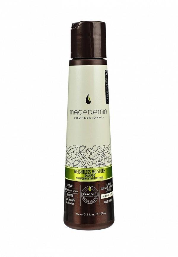 Шампунь Macadamia Natural Oil 100101