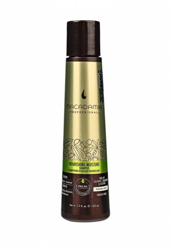 Шампунь для волос Macadamia Natural Oil 100201