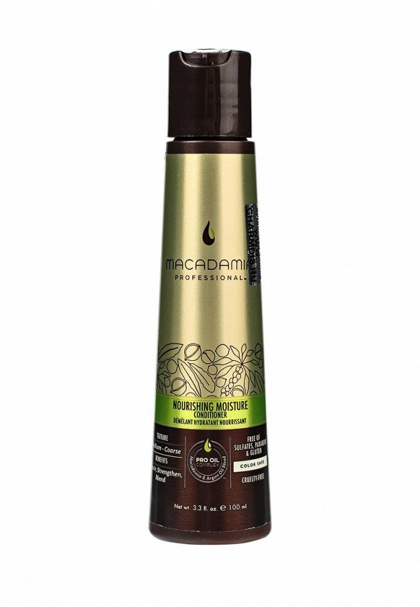 Кондиционер Macadamia Natural Oil Macadamia Natural Oil MA109LWIYG82 250 macadamia natural oil