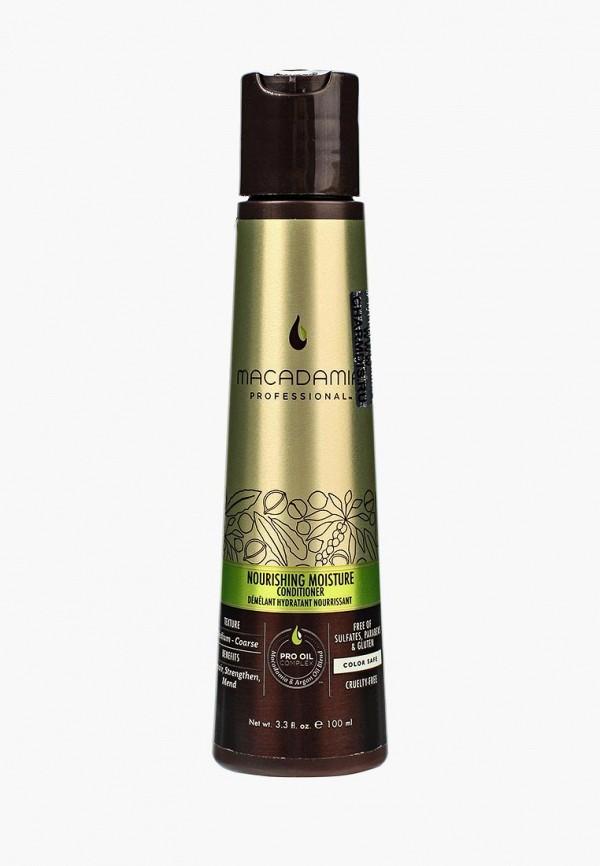 Кондиционер для волос Macadamia Natural Oil Macadamia Natural Oil MA109LWIYG82 масло для волос macadamia natural oil macadamia natural oil ma109lwgef72