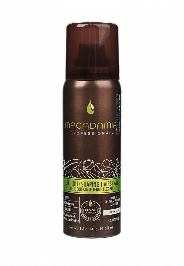 Спрей моделирующий Macadamia Natural Oil Macadamia Natural Oil MA109LWIYG92 macadamia natural oil macadamia natural oil ma109lwgef71