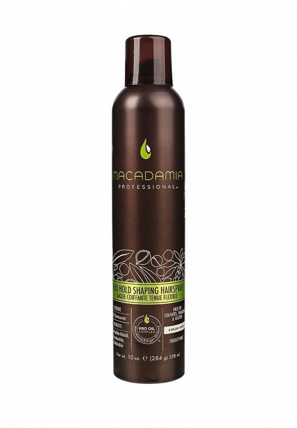 Спрей моделирующий Macadamia Natural Oil Macadamia Natural Oil MA109LWIYG93
