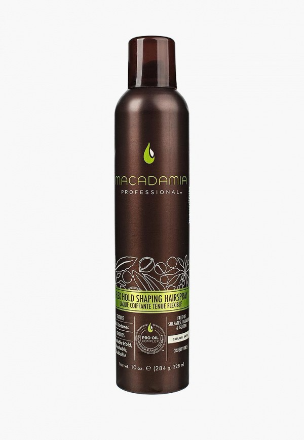 Спрей для укладки Macadamia Natural Oil Macadamia Natural Oil MA109LWIYG93 спрей macadamia healing oil spray объем 125 мл