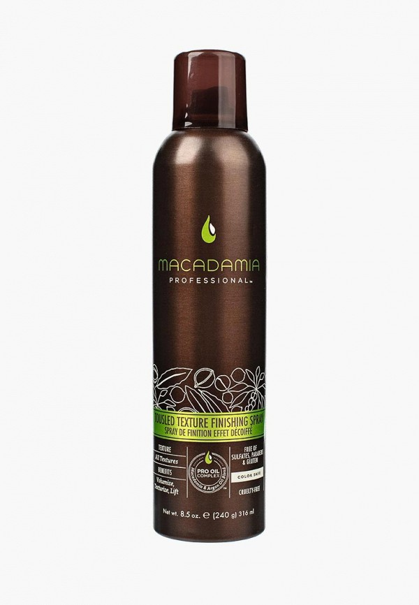 Спрей для укладки Macadamia Natural Oil Macadamia Natural Oil MA109LWIYG94 спрей macadamia healing oil spray объем 125 мл