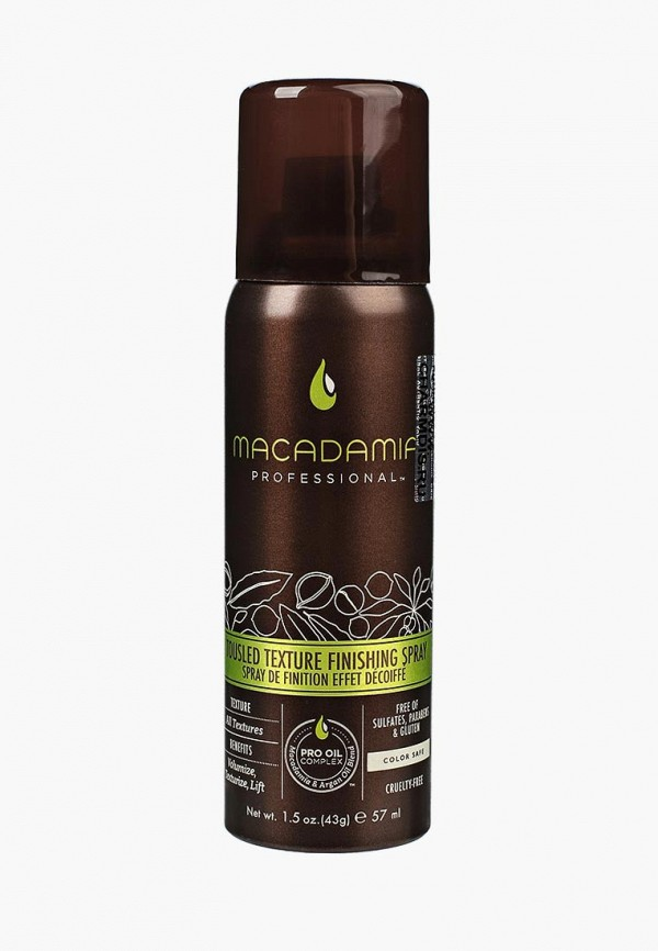 Спрей для укладки Macadamia Natural Oil Macadamia Natural Oil MA109LWIYG95 спрей macadamia healing oil spray объем 125 мл