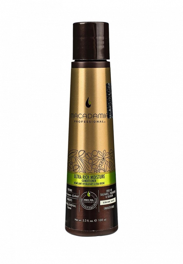 Кондиционер Macadamia Natural Oil 200301