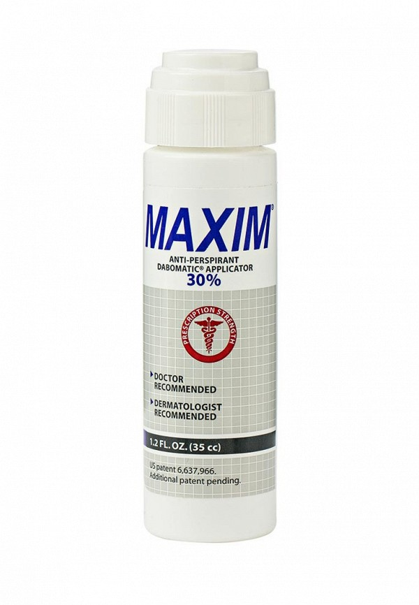Дезодорант Maxim Maxim MA110LUDKQ10 антиперспирант maxim dabomatic 30
