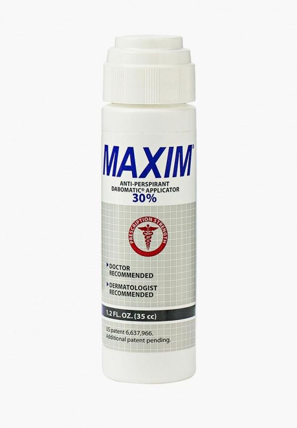 Дезодорант Maxim Maxim MA110LUDKQ10 maxim 10 8% дезодорант антиперсперант с шариковым аппликатором для чувствительной кожи 29 5 мл