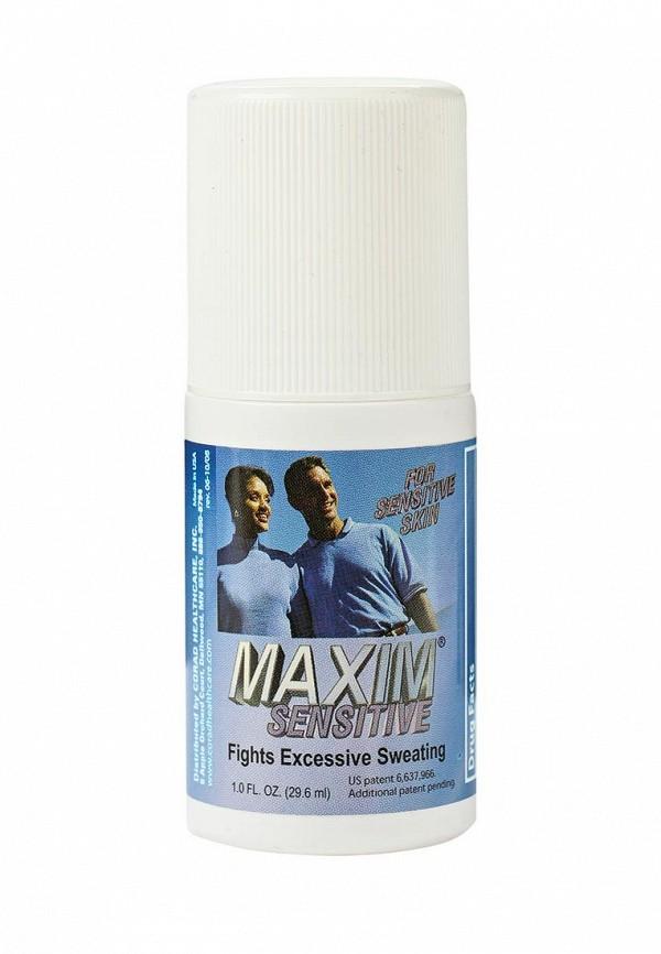 Дезодорант-антиперспирант Maxim 0027-MS