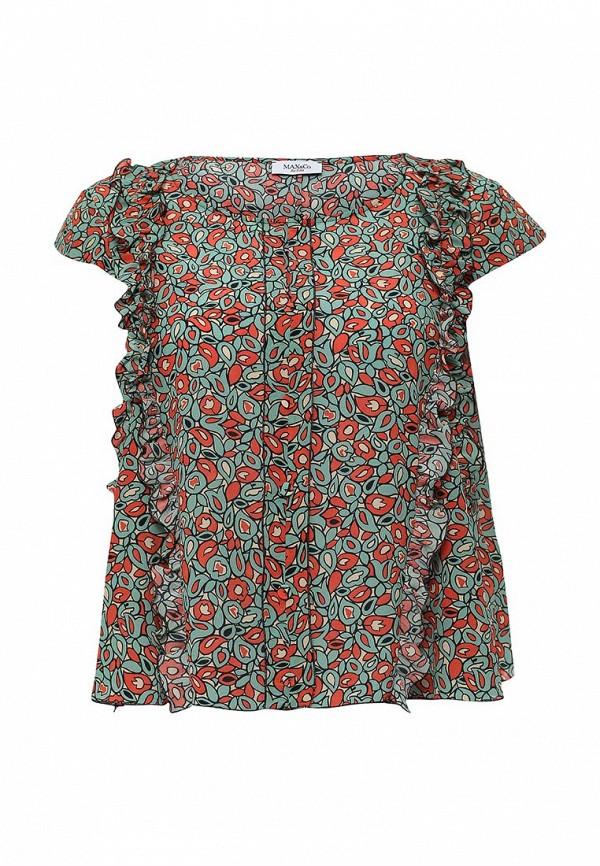 Блуза Max&Co Max&Co MA111EWIKQ89 co e