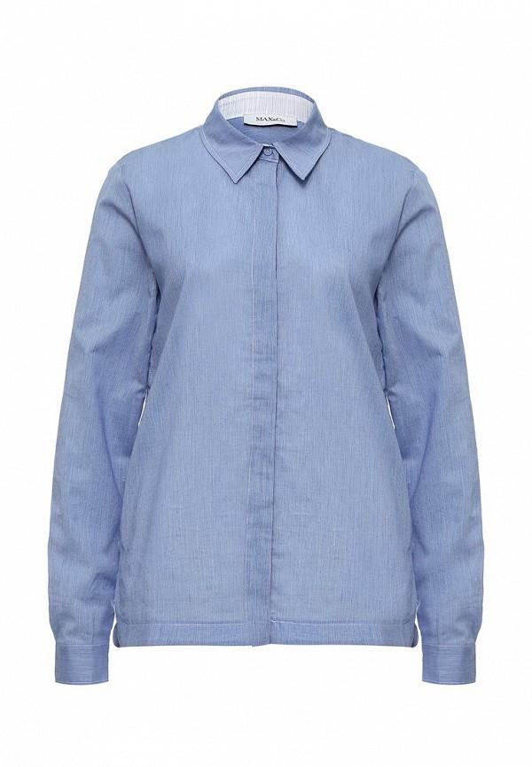 купить Рубашка Max&Co Max&Co MA111EWIKR33 по цене 4910 рублей