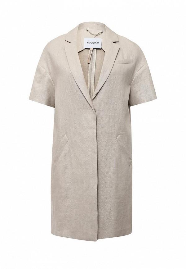 Женские пальто MAX&Co 70110316