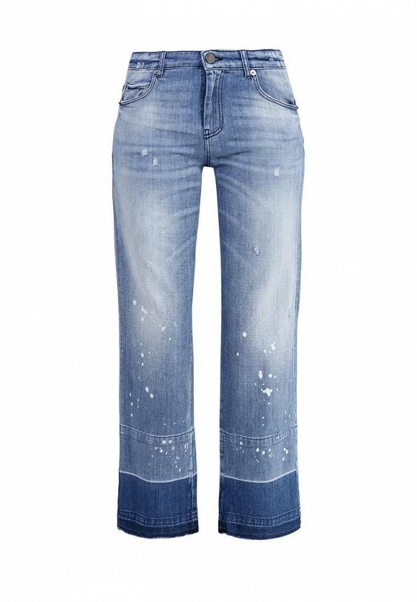 Широкие и расклешенные джинсы MAX&Co 61810317