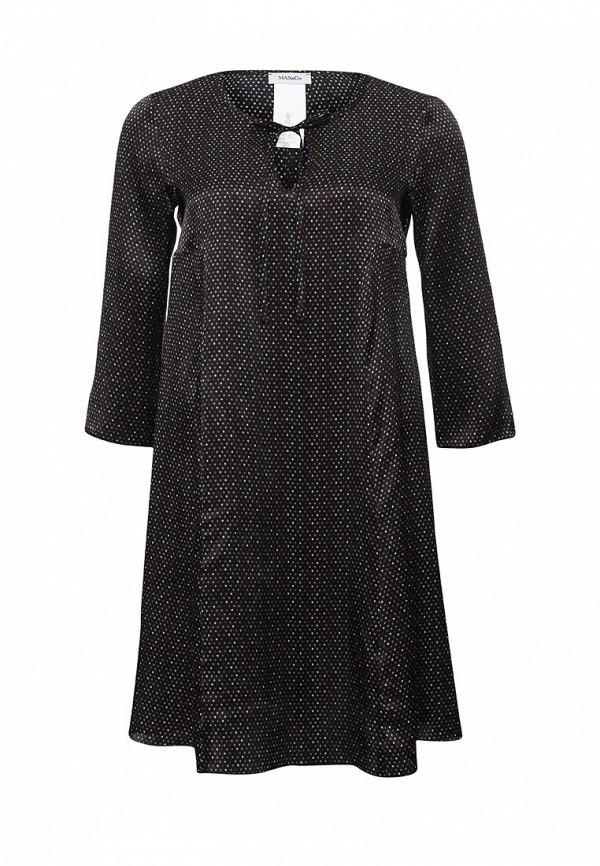 Платье Max&Co Max&Co MA111EWOMK36 co e