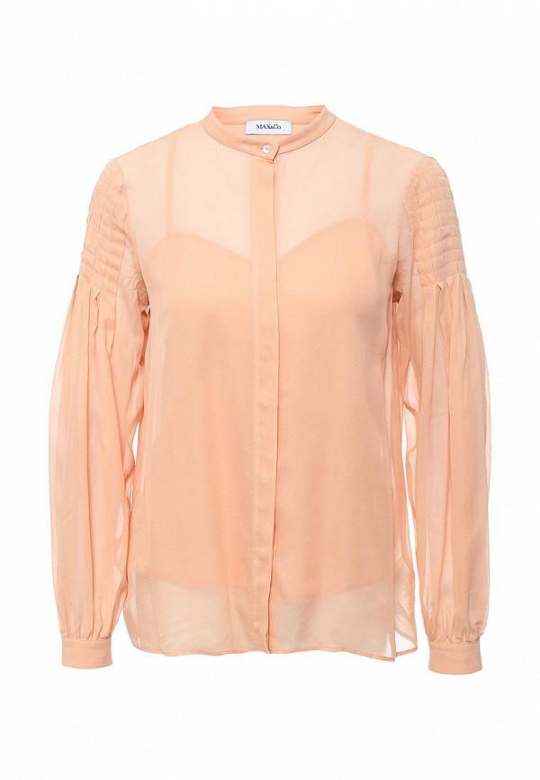 Блуза Max&Co Max&Co MA111EWOML37 co e