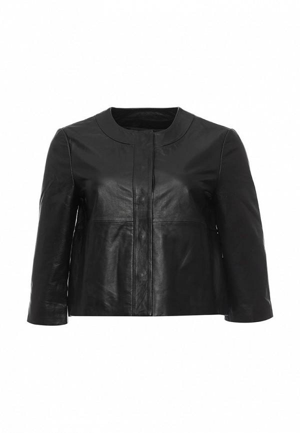 Кожаная куртка MAX&Co 64419817
