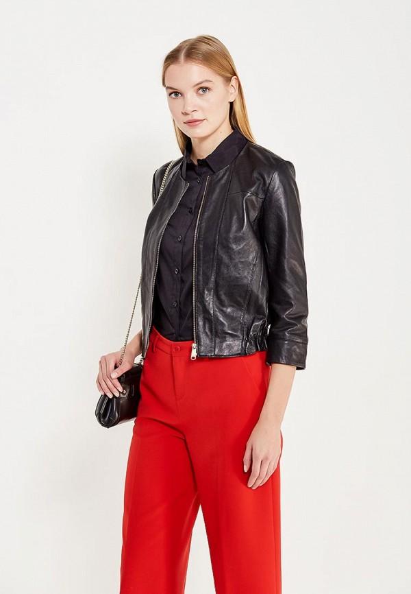 Куртка кожаная Max&Co Max&Co MA111EWUBZ31 co e