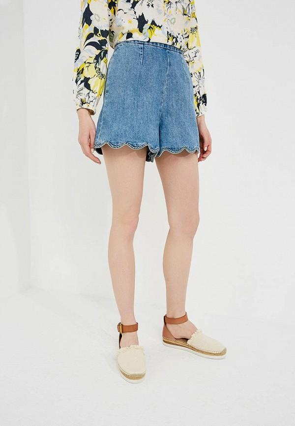 Шорты джинсовые Max&Co Max&Co MA111EWZUQ82 шорты chuck co