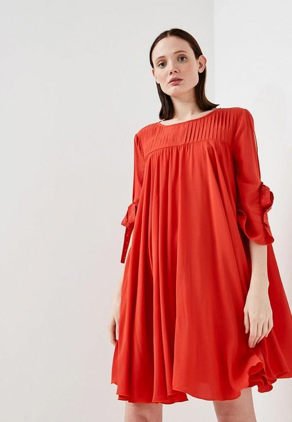 Платье Max&Co Max&Co MA111EWZUQ92 co e