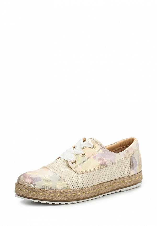 Женские ботинки Mamma Mia D15YA-0639