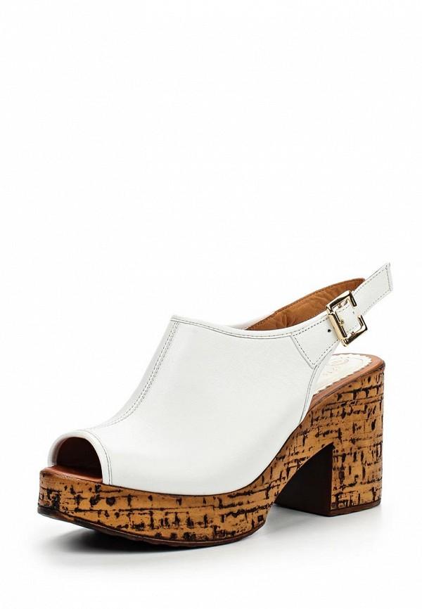Босоножки на каблуке Mamma Mia D15YS-1215