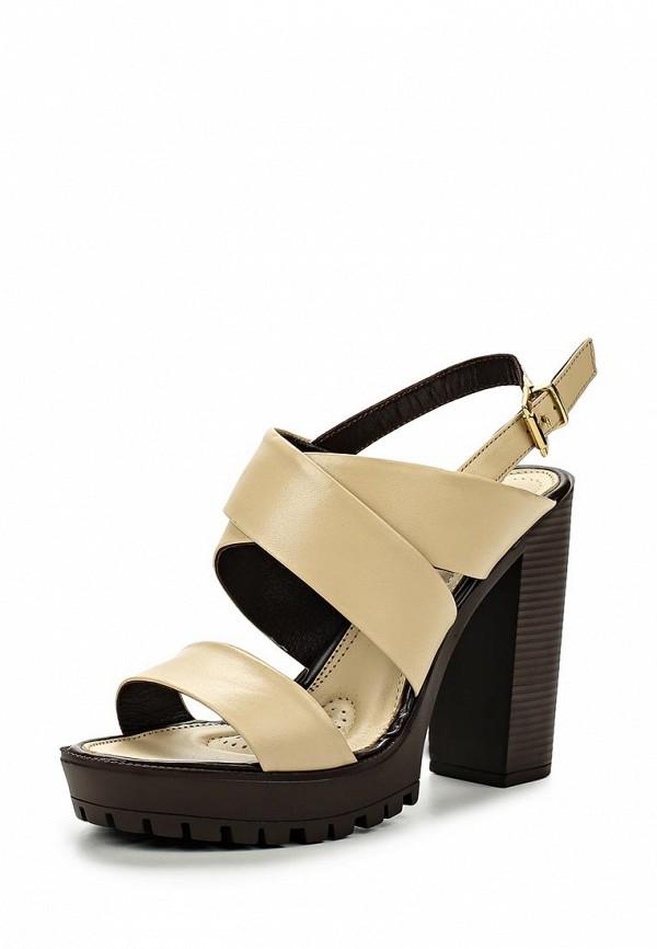 Босоножки на каблуке Mamma Mia D16YS-1420